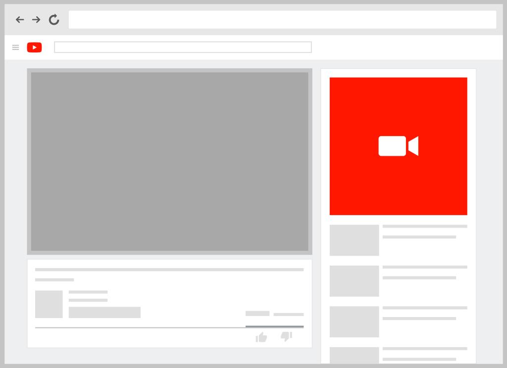 Как подключить контекстную рекламу на ютубе